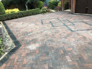 Block Paving Services For Nuneaton