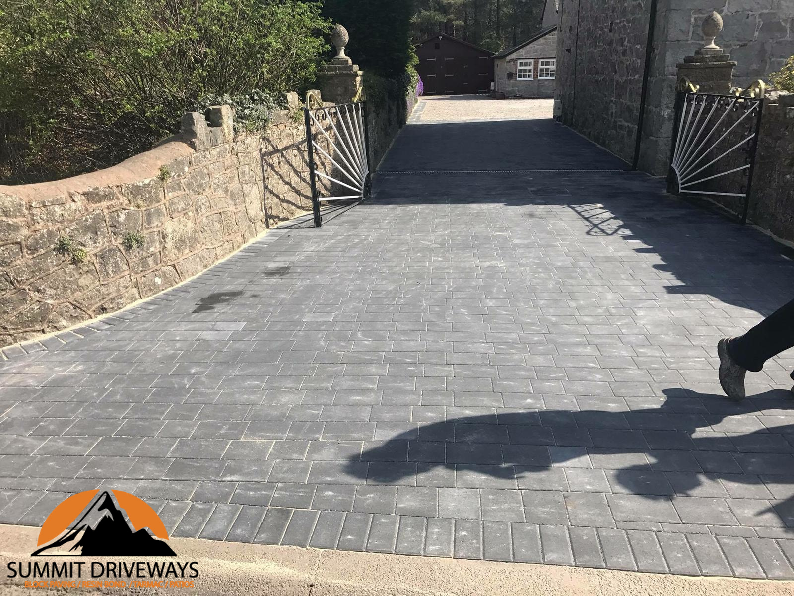 Driveway Block Paving in Bedworth