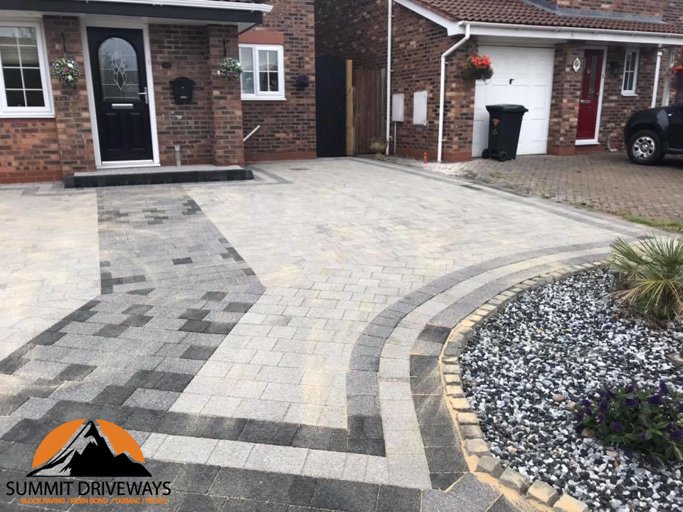 Paving Contractors Rugby