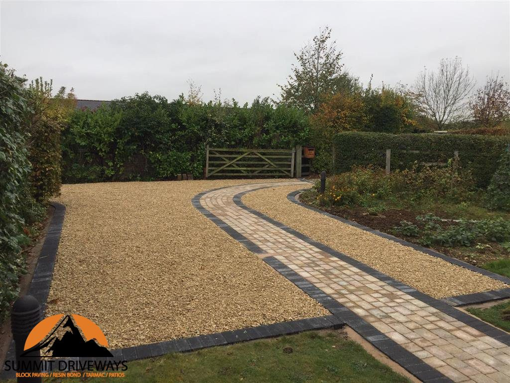 Gravel Driveway Installers