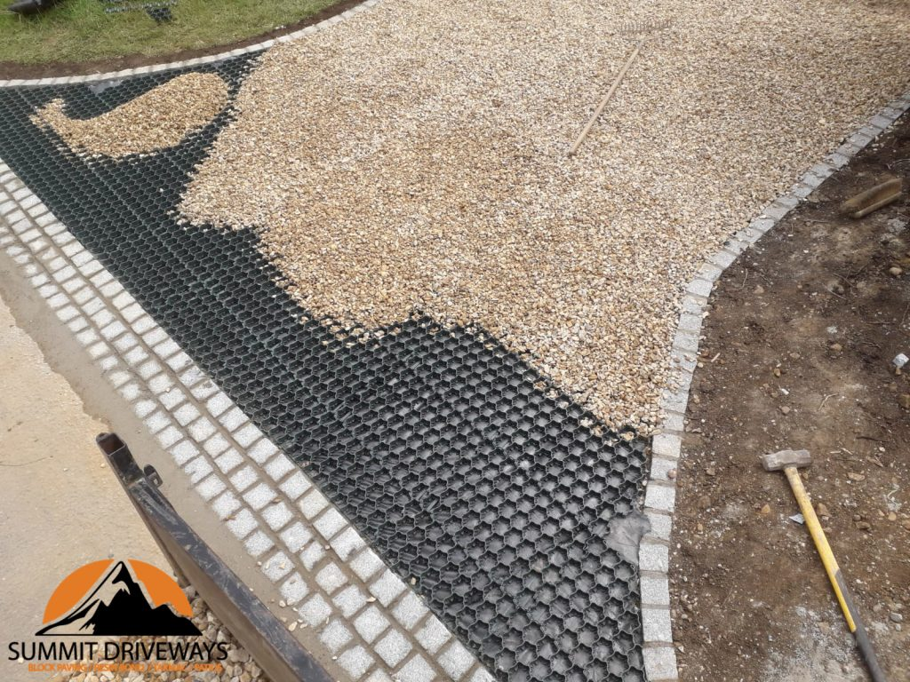 Bedworth Gravel Installers