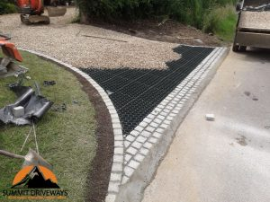 Gravel Driveways in Rugby