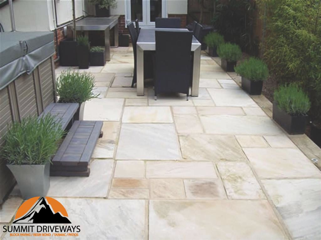 Indian Sandstone Rugby