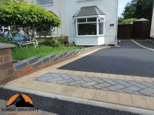 Tarmac Driveways in Rugby