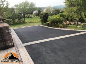 Tarmac Driveways in Nuneaton