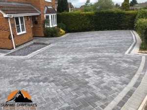 Driveway Repairs in Weddington