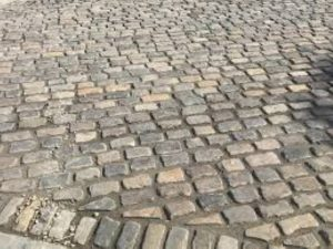Cobble Stone Driveway Specialists for Nuneaton