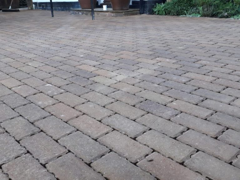 Permeable Driveway Solutions in Nuneaton