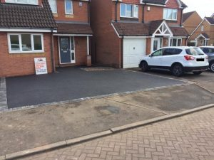 SMA Tarmac Driveway in Rugby